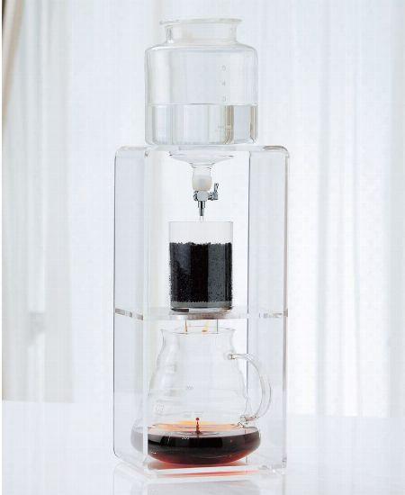 ウォータードリッパーを使ったコーヒーの作り方 2枚目の画像