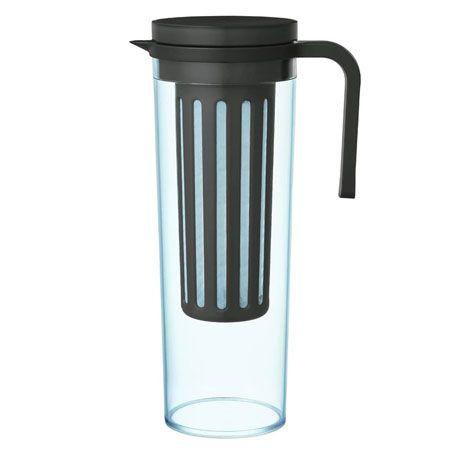 『キントー』プラグ アイスコーヒージャグ