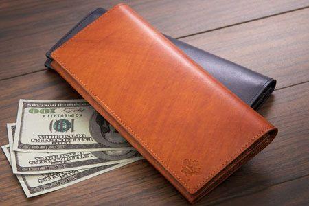 『オロビアンコ』なら、上質な財布が手の届きやすい価格帯で手に入る
