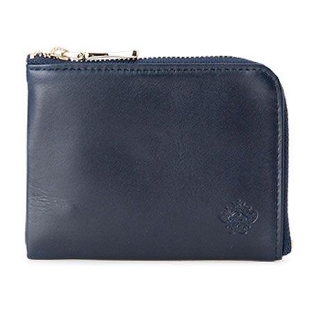 キャッシュレス派におすすめのL字ファスナー財布