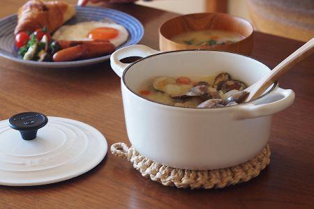 おしゃれ鍋の代名詞『ル・クルーゼ』