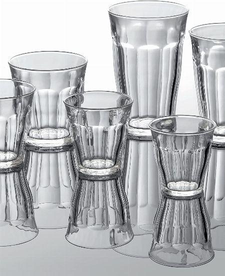 カフェやレストランでよく見るアレ。『デュラレックス』のグラスを知ってる?