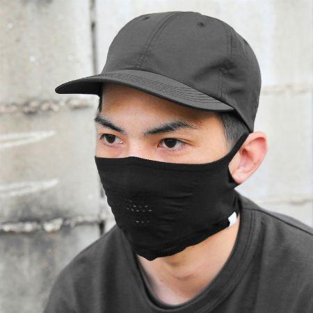 スポーツマスク専門ブランド『ナルーマスク』をご存じ?