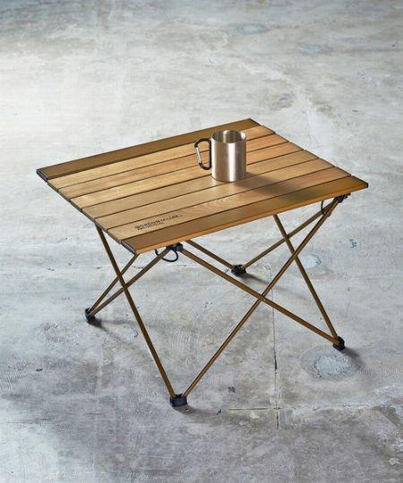 フォールディング サイドテーブル