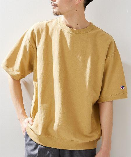 『フルーツオブザルーム』ポケットワッペン半袖Tシャツ