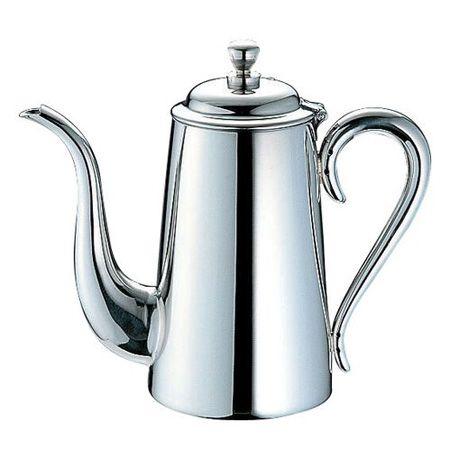 『ユキワ』UK18-8M型コーヒーポット