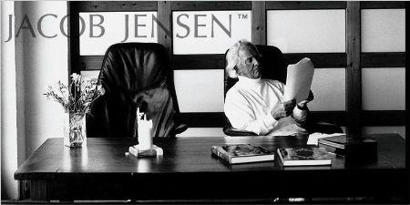 世界有数のインダストリアルデザイナー。ヤコブ・イェンセン氏をご存じか
