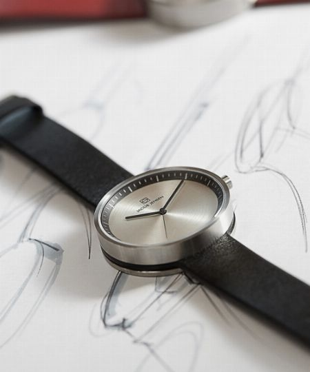 世界有数のインダストリアルデザイナー。ヤコブ・イェンセン氏をご存じか 2枚目の画像