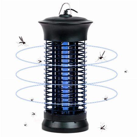 『オーギマー』電撃殺虫器