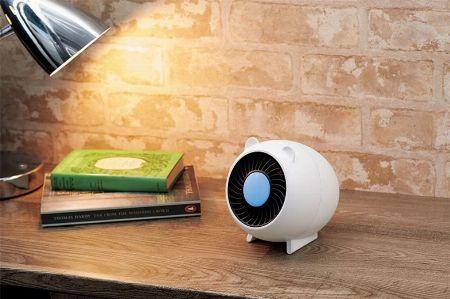 『アピックス』LED蚊取り器