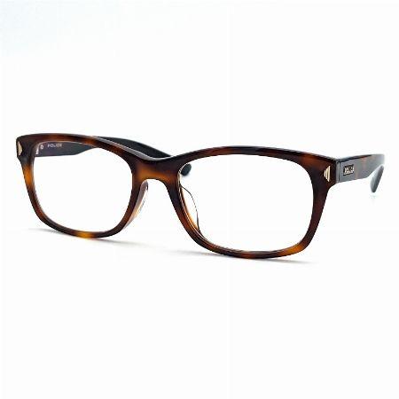『ポリス』のサングラス