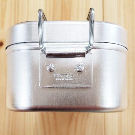 アウトドアの万能調理器「メスティン」とは何なのか? 4枚目の画像