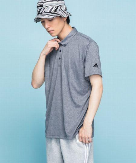 吸汗速乾性の高いポロシャツ