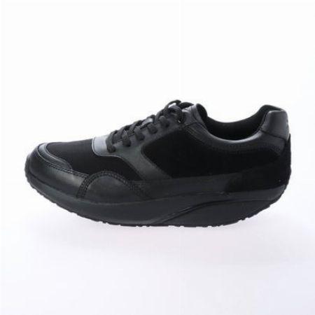 『MBT』は何がスゴい? 独特な厚底靴の仕組みとその効果