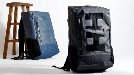 『ヘリーハンセン』のリュックは、防水性と北欧ブランドならではのデザインが魅力