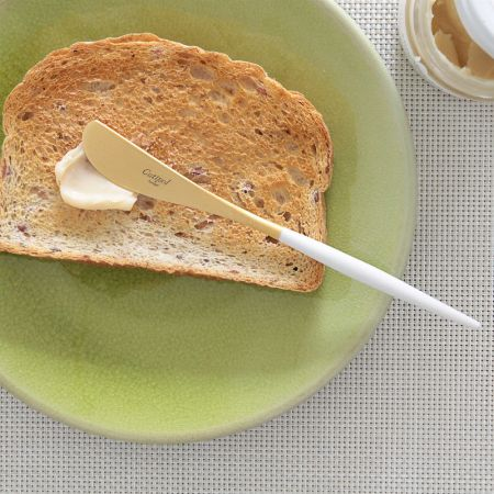 「ゴア」バターナイフ