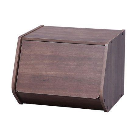 『アイリスオーヤマ』スタックボックス