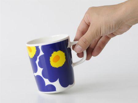『マリメッコ』ウニッコ マグカップ