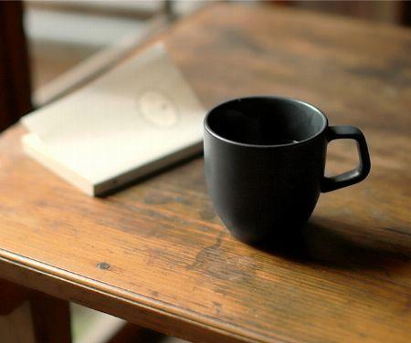 自宅時間を豊かにするのは、お気に入りのマグカップの存在だ