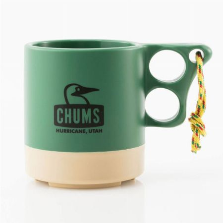 『チャムス』キャンパーマグカップ