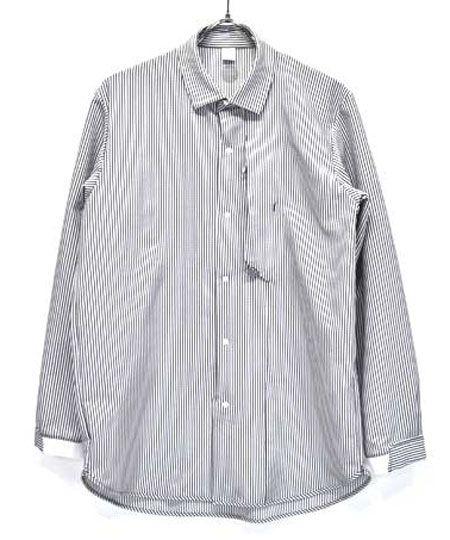 クランクシャツ