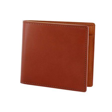 極上素材を薄く、軽く。国産コードバン財布の有力候補が誕生 2枚目の画像