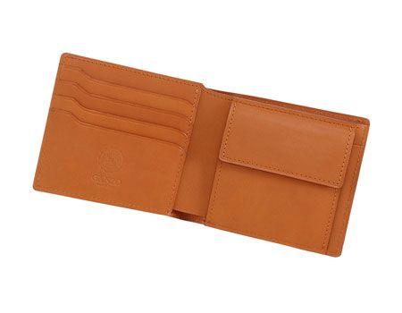 極上素材を薄く、軽く。国産コードバン財布の有力候補が誕生 3枚目の画像
