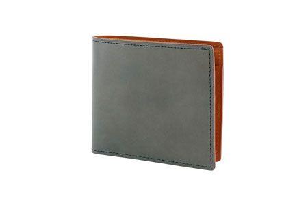 極上素材を薄く、軽く。国産コードバン財布の有力候補が誕生 5枚目の画像