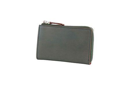 極上素材を薄く、軽く。国産コードバン財布の有力候補が誕生 9枚目の画像