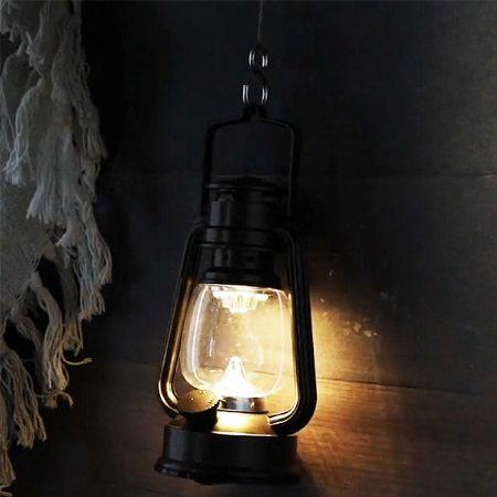 そもそも、LEDランタンってどういうもの?