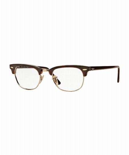 気に入ったら。メガネとして「クラブマスター」を使うという選択肢も 2枚目の画像