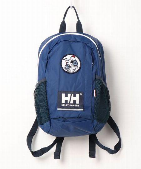 『ヘリーハンセン』カイルハウスパック8