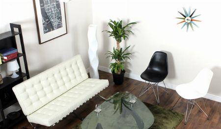 目の肥えた大人を満足させる名品。デザイナーズ家具を部屋に取り入れる