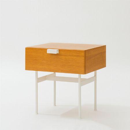 『メトロクス』ピエール・ポラン F181 ドロワーテーブル