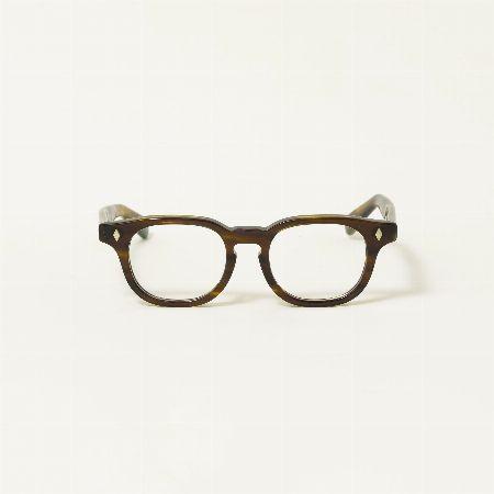 国産×ハンドメイドでこの価格。鯖江発の高品質メガネをリーズナブルに 3枚目の画像