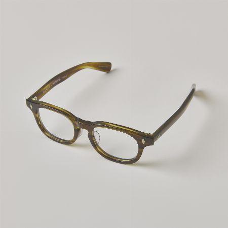 国産×ハンドメイドでこの価格。鯖江発の高品質メガネをリーズナブルに 5枚目の画像
