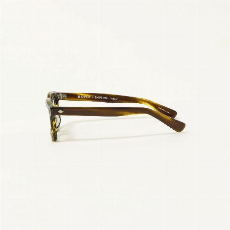 国産×ハンドメイドでこの価格。鯖江発の高品質メガネをリーズナブルに 6枚目の画像