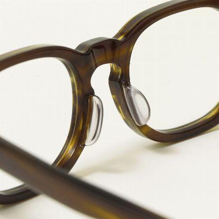 国産×ハンドメイドでこの価格。鯖江発の高品質メガネをリーズナブルに 7枚目の画像
