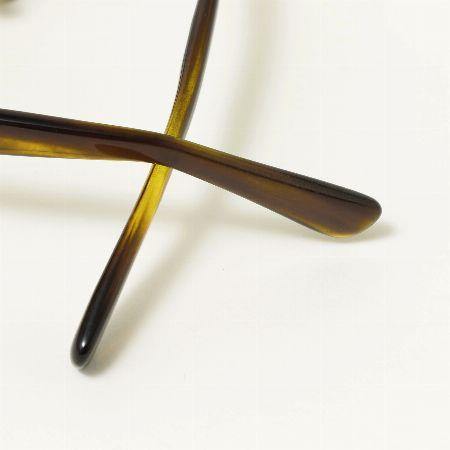 国産×ハンドメイドでこの価格。鯖江発の高品質メガネをリーズナブルに 8枚目の画像