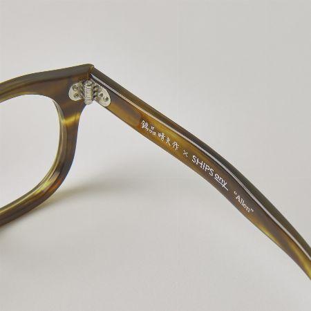 国産×ハンドメイドでこの価格。鯖江発の高品質メガネをリーズナブルに 2枚目の画像