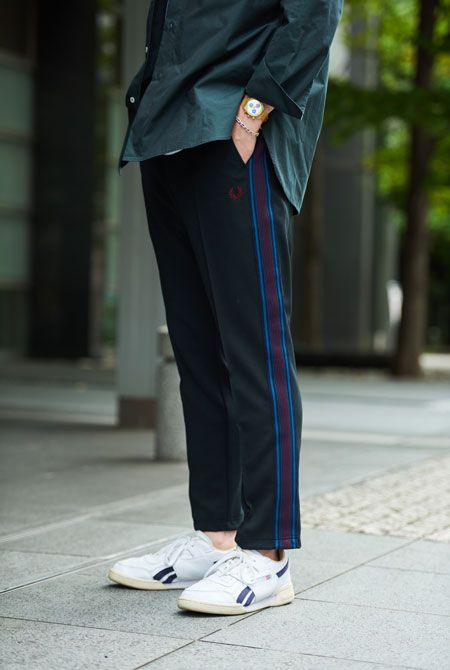 瀬谷俊法さん(シップス メンズカジュアル バイヤー) 2枚目の画像