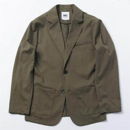 """待望の常設店舗がオープン。""""スーツ型作業着""""がもっと身近に 4枚目の画像"""