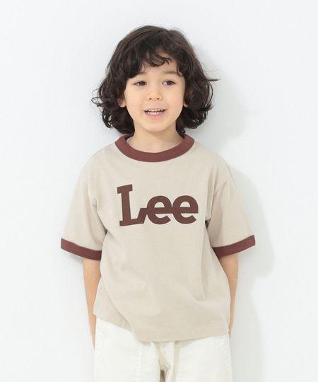 『リー』×『ビーミング by ビームス』別注リンガーTシャツ