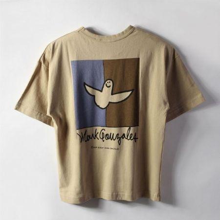 『マーク ゴンザレス』キッズ ジュニア 半袖 Tシャツ II2 E20