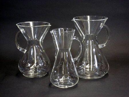 テンカップ グラスハンドル ケメックス