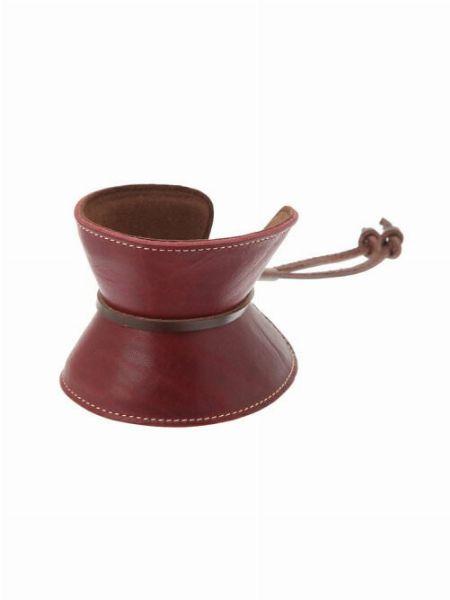 コーヒーメーカー専用ボンテージ(アレンジ用レザー枠)