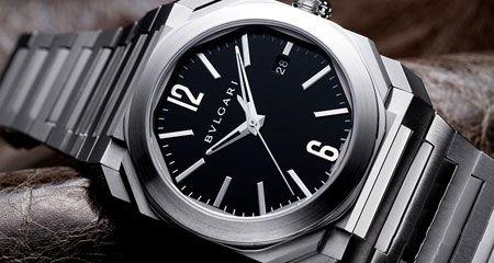 『ブルガリ』というブランドの立ち位置を変えた腕時計。「オクト」とは何者だ