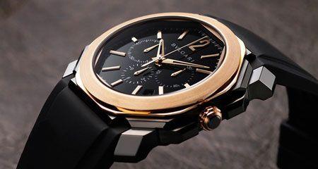 『ブルガリ』というブランドの立ち位置を変えた腕時計。「オクト」とは何者だ 2枚目の画像
