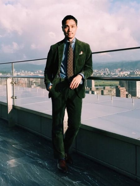 侮ることなかれ。『ユニクロ』のスーツはビジネスシーンで大活躍