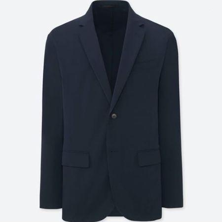 侮ることなかれ。『ユニクロ』のスーツはビジネスシーンで大活躍 2枚目の画像